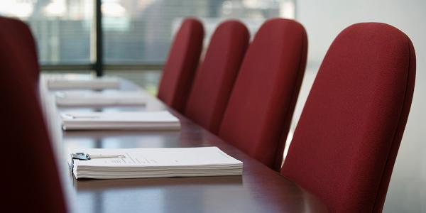 Board Agenda Minutes