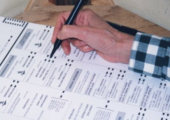 Kankakee County 2014 Primary Election Results