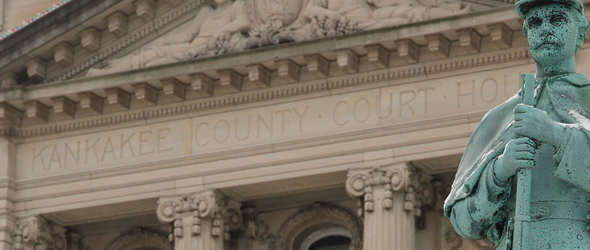 Courthouse Issues